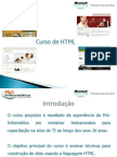 Curso HTML.ppt