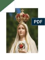 Santo Rosario a la Virgen Maria..docx