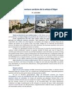 La couverture sanitaire de la wilaya d'Alger.pdf