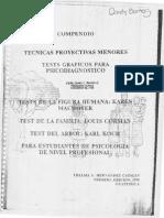 TECNICAS PROYECTIVAS MENORES.pdf