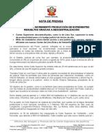 15-10-14 NdP Descentralización de la JUSTICIA.doc