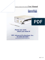 The PowerMAX Ultrasonic Scaler.pdf