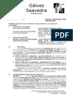 MOD. SOL. CONCILIACION - DESALOJO X OCUP. PRECARIA.doc