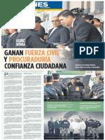 15-10-2014 GANAN FUERZA CIVIL Y PROCURADURÍA CONFIANZA CIUDADANA