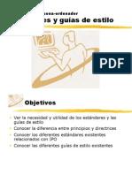 ESTANDARES DE INTERFACES.ppt