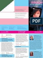 FreudCONF2014 Brochure WEB