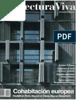 arquitectura viva 81.pdf