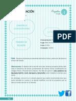 [HCDN] - 14/10/2014 - Legislacion Penal