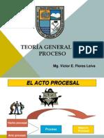 el acto procesal.ppt