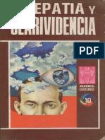 Telepatia y Clarividencia - Ariel Esoterica.pdf