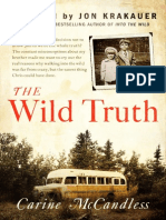The Wild Truth by Carine McCandless (Excerpt