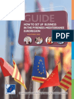 GuideEuroregion Anglais