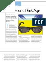 The Second Dark Age