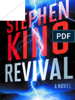Revival A Novel By Stephen King
