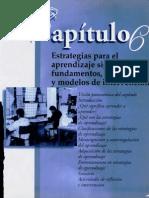 Díaz Barriga, F. (2004) Cap. 6 Estrategias para el aprendizaje significativo.pdf