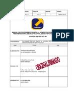 e Procedimientos para la Adm. de la planilla de remuneraciones, de practicantes, de gratificaciones y de AFPs.pdf
