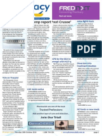 Pharmacy Daily for Thu 16 Oct 2014 - Comp report 'not Crusoe', 25% expectations not met, CPD by the SEA consolidated, AMA fights back, and much more