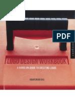 Logo Design Workbook(Short)