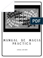 LIBRO No. 32. MANUAL DE MAGIA PRÁCTICA.pdf