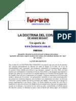 la doctrina del corazón.doc