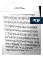 intervista a Castaneda 1997