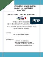 CORPORATIVAS FINANZAS - COSTE DE CAPITAL.docx