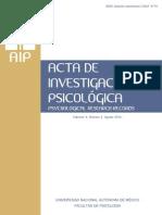 AIP electrónica 4(2) Agosto 2014 (Fac Psicología, UNAM).pdf