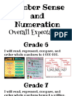 number sense and numeration big ideas