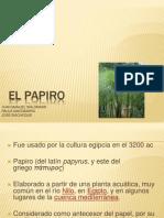 EL PAPIRO.pptx