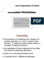 Ch 2. Forecasting.ppt