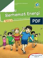 Tematik 2 Selalu_Berhemat_Energi_Siswa