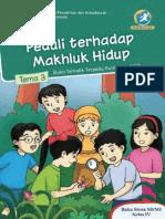 Tematik 3 Peduli_Terhadap_Makhluk_Hidup_Siswa