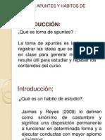 TOMA DE APUNTES Y HABITOS DE ESTUDIO.pptx