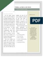 DOCTRINA ACERCA DE DIOS.pdf