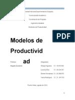 Modelos de Productividad_ Final.doc