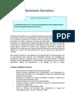 El Seminario Socrático.docx