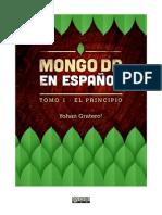 MongoDB en espanol. Tomo 1_ El principio - Yohan Graterol.pdf