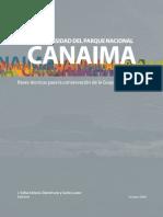 Biodiversidad del Parque Nacional Canaima.pdf