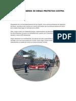 FUTUROS INGENIEROS DE MINAS PROTESTAN CONTRA LA UNSA.docx