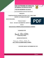 UNIVERSIDAD AUTÓNOMA DE SINALOA PROYECTO YARETZI telles valdez.docx