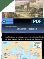 CULTURA FENICIA- MARCO HERNANDEZ.pptx