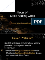 Modul 07 Static Routing Cisco.pptx