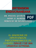 HIPERTENSION ENDOCRANEANA FP..pptx