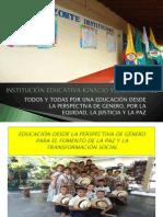 EDUCACIÓN DESDE LA PERSPECTIVA DE GÉNERO.pptx