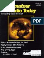 73 Mag - Feb 1999