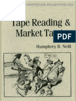 Humphrey B.Neill - Tape Reading & Market Tactics.pdf
