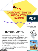 Ej501 t1 Introduction to Automation System1
