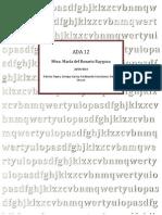 ADA 12.docx