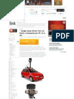 Blog do Link - Google lança Street View no Brasil, começando por SP, RJ e MG_1261233507430