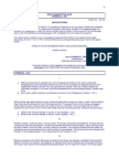 Bar Examination in Criminal Law 2008, 2009,2011,2012,2013
